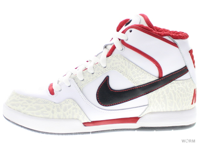super quality special sales 2018 shoes NIKE SB PAUL RODRIGUEZ 2 ZOOM AIR HIGH 325,022-161 white/varsity red Nike  pole Rodrigues zoom air high-free article