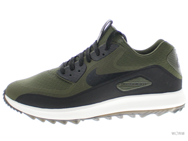 low cost 41265 951e6 NIKE AIR ZOOM 90 IT (W) 844,570-300 cargo khaki/black-summit white Nike air  zoom NIKE GOLF Nike golf-free article