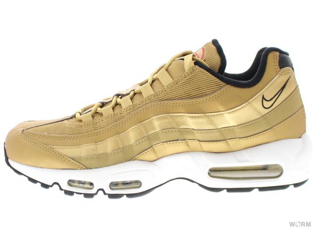 Air Max 95 Metallic Gold 918359 700