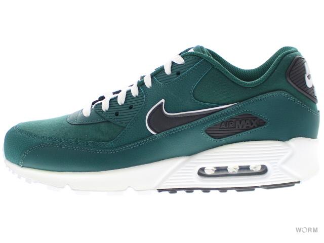 Nike Air Max 90 Essential Men's RainforestOil GreyWhite