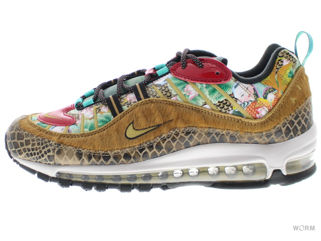 newest 8264b 0574c NIKE AIR MAX 98