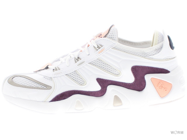 adidas FYW S-97 KITH ef3645 supcol/supcol/supcol アディダス 未使用品【中古】