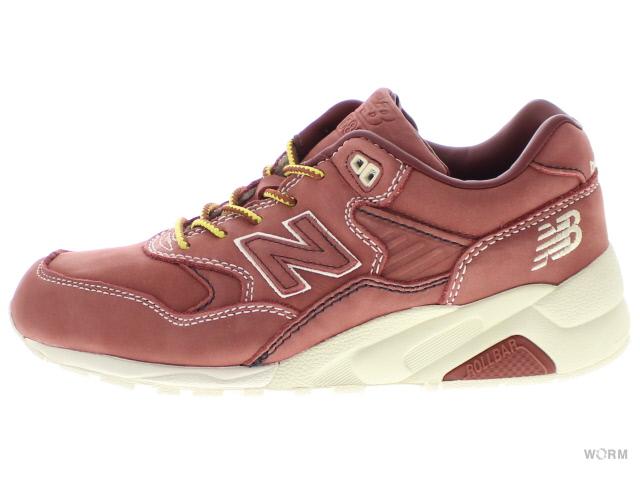 NEW BALANCE MT580 RBB red brown/beige ニューバランス 未使用品【中古】