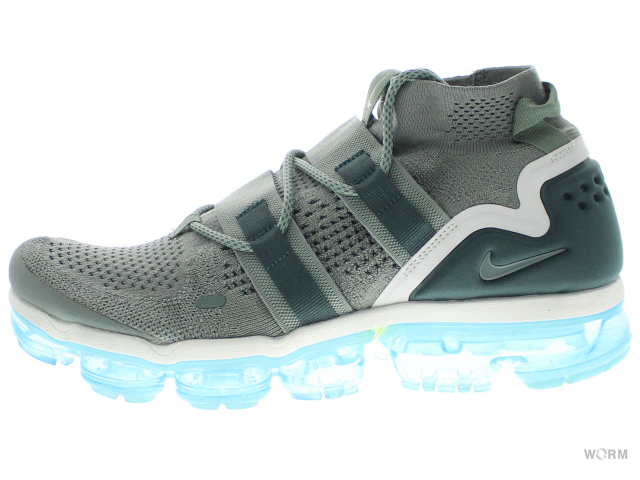 NIKE AIR VAPORMAX FK UTILITY ah6834-300 clay green/faded spruce ナイキ エア ヴェイパーマックス フライニット 未使用品【中古】