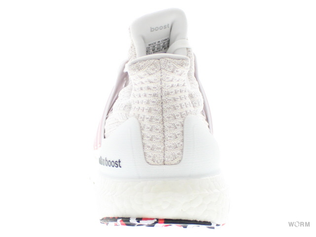 c0bbb0c0 adidas ULTRABOOST db3199 ftwwht/actred/cwhite アディダス ウルトラブースト 未使用品【中古】