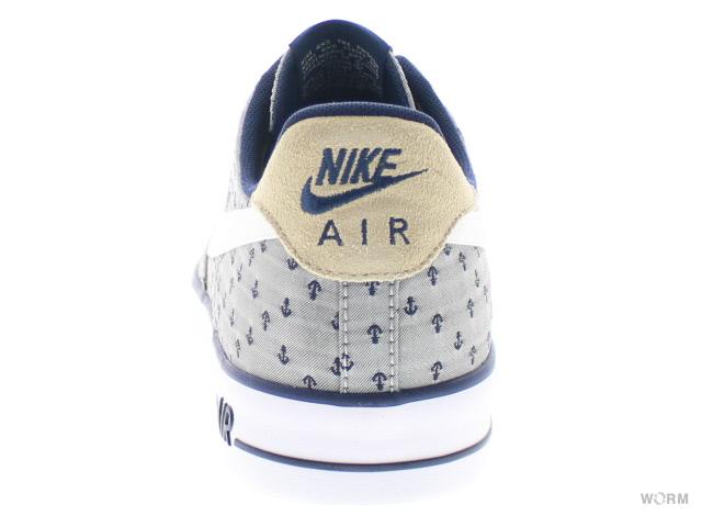 NIKE AIR FORCE 1 AC PRM QS 656,523 400 midnight navywhite white Nike air force free article