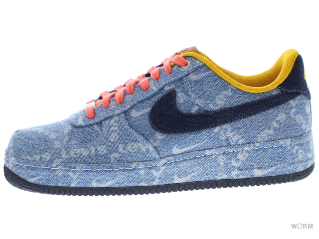 NIKE AIR FORCE 1 LOW LEVI'S