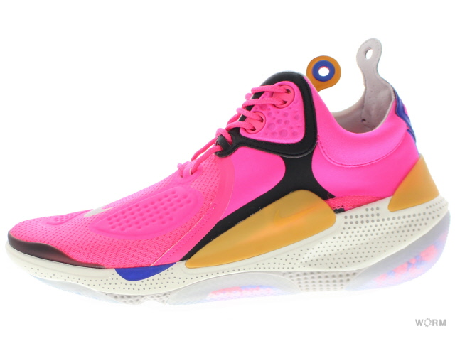 NIKE JOYRIDE CC3 SETTER at6395-600 hyper pink/kumquat-black ナイキ ジョイライド 未使用品【中古】