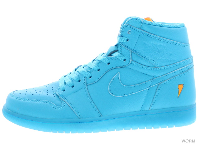 ec12cea2571e47 AIR JORDAN 1 RETRO HI OG G8RD aj5997-455 blue lagoon blue lagoon Air Jordan  1-free article