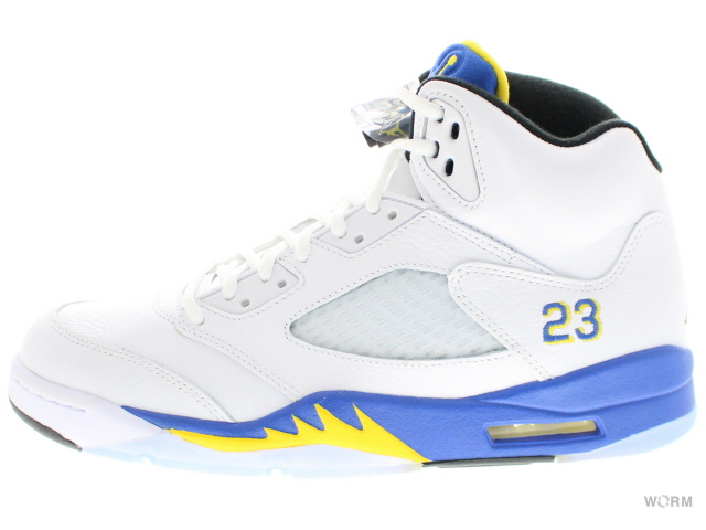 finest selection 02a9d aeadb AIR JORDAN 5 RETRO