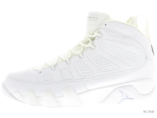 separation shoes e5871 9e859 AIR JORDAN 9 RETRO