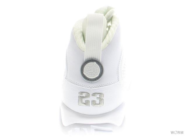separation shoes bc907 12d15 AIR JORDAN 9 RETRO