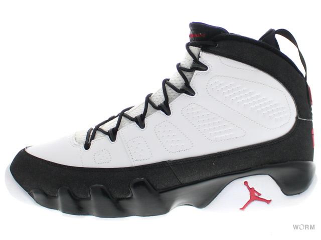 44eb82bf1e78dd AIR JORDAN 9 RETRO CDP 302370-161 white black-true red Air Jordan 9 unread  items