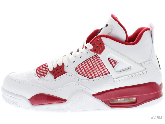sale retailer 9b0e3 8ba5b AIR JORDAN 4 RETRO