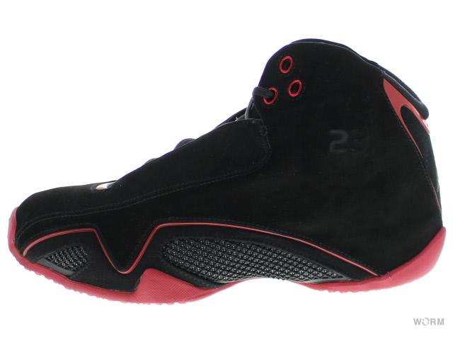 97deb90e81d AIR JORDAN 21 RETRO CDP 322,717-061 black/varsity red Air Jordan 21- ...