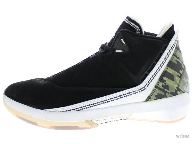 e7dc368f901 AIR JORDAN 22 RETRO CDP 332298-011 black/white Air Jordan 22 unread items  ...