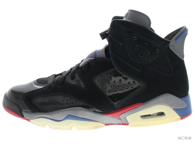 super popular 402d6 7f0fa AIR JORDAN 6 RETRO