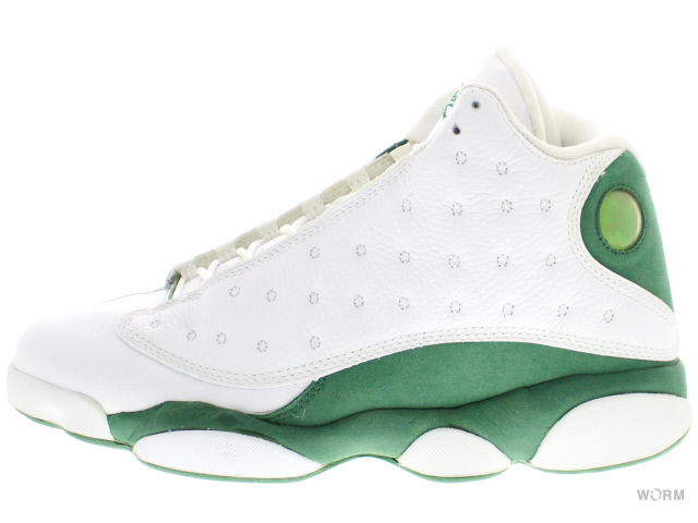 ca438c567d1daf ... where to buy air jordan 13 retro ray allen pe 414571 125 white clover  jordan unread