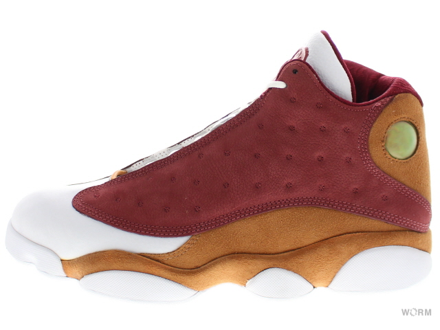 separation shoes 1df1f b3410 AIR JORDAN RETRO 13 PREMIO