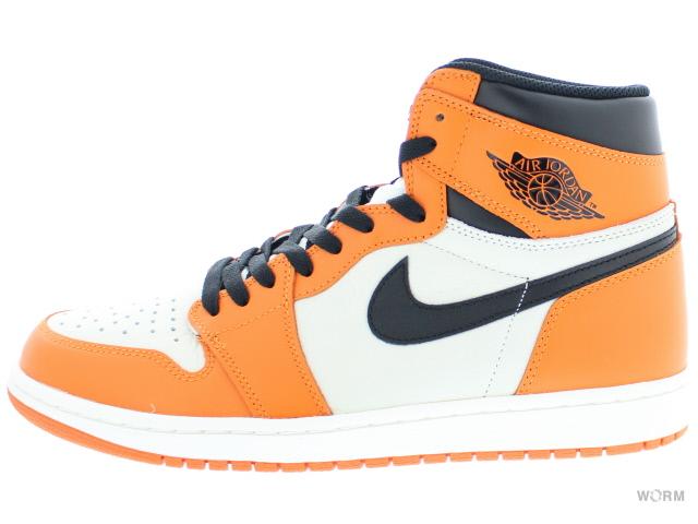 separation shoes 4430c 2633f AIR JORDAN 1 RETRO HIGH OG