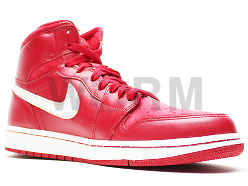 "AIR JORDAN 1 RETRO HIGH OG ""EURO GYM RED"" 555088-601 gym red/sail Air Jordan 1 unread items"