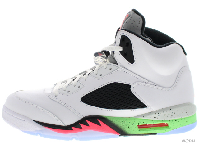 huge discount b5bca 90b32 AIR JORDAN 5 RETRO