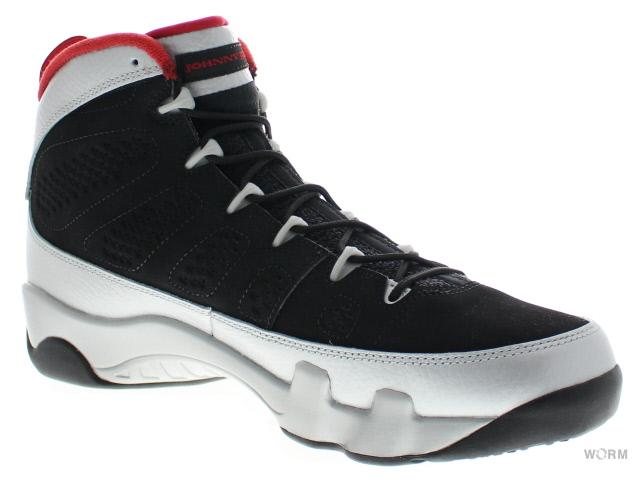 brand new 54e17 96751 ... get air jordan 9 retro johnny kilroy 302370 012 black gym red mtlc  platinum air jordan