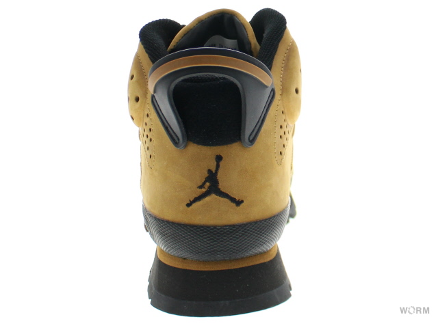 JORDAN AJB 6 303897-701 wheat/black Air Jordan 6 boots unread items