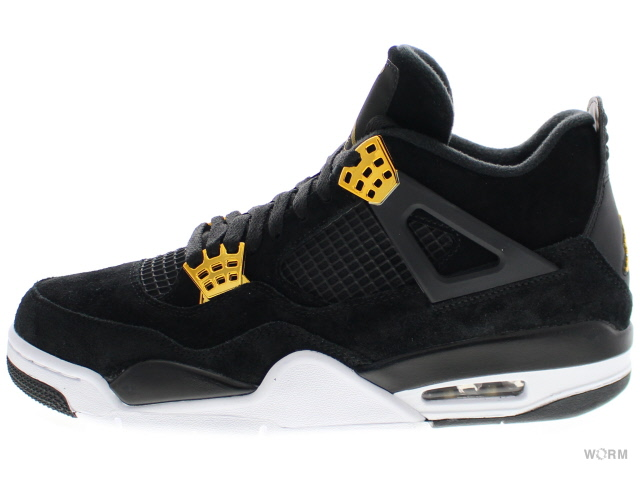 wholesale dealer 2ad33 f96e4 AIR JORDAN 4 RETRO