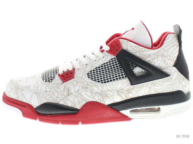 the latest feddc c6c7e AIR JORDAN 4 RETRO