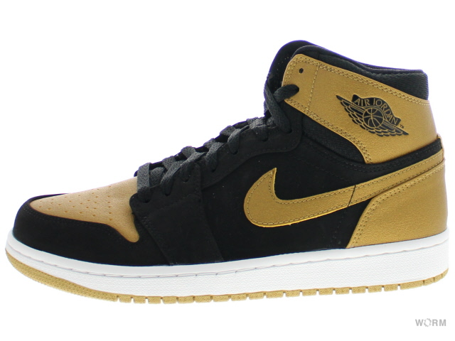 "Air Jordan 1 Retro High ""Melo"""