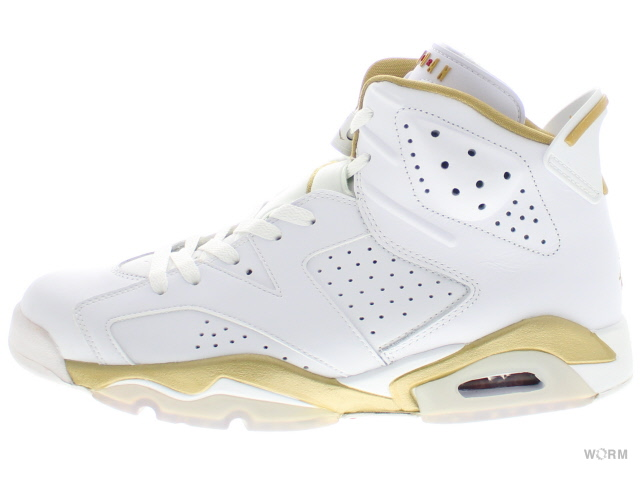 cheap for discount 140bf 4e460 AIR JORDAN 6 RETRO