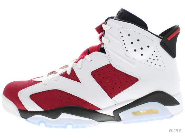 【US13】AIR JORDAN 6 RETRO