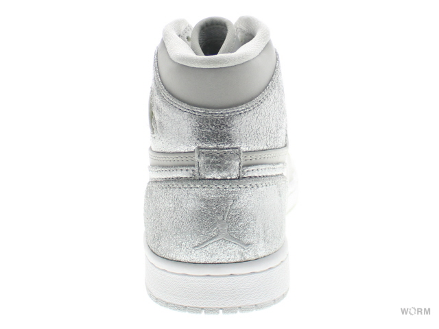 4473d0502c5082 AIR JORDAN 1 RETRO HI SILVER