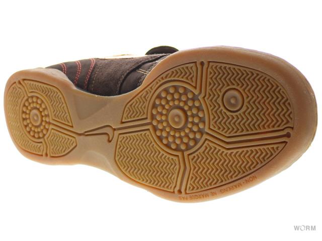 sports shoes c4e50 fff4b NIKE AIR ZOOM TIEMPO TZ LAF 375983-200 dark cinder/total orange zoom Tiempo  unread items
