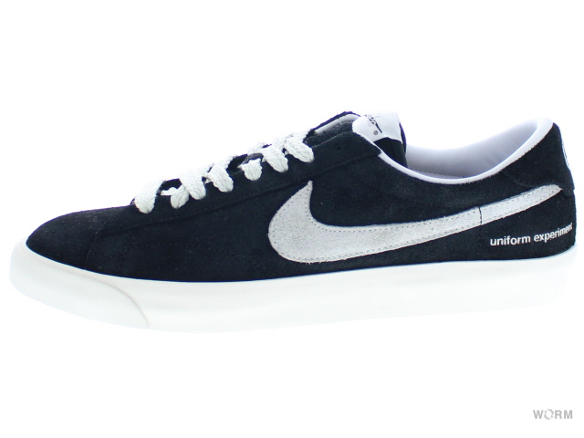 half off 62cd1 d3430 NIKE TENNIS CLASSIC AC ND 377,812-015 black white-sail Nike sneakers-free  article