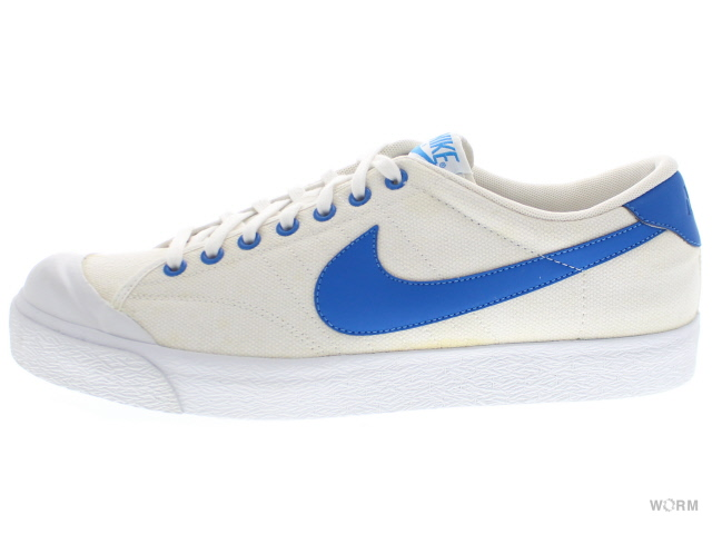 US11】NIKE ALL COURT CANVAS 417721