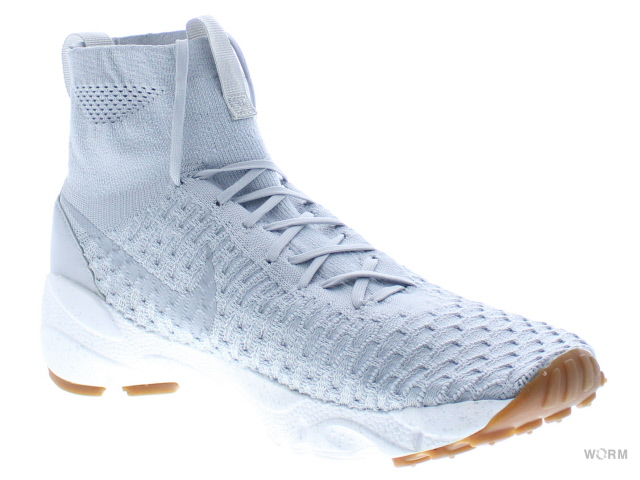super cute b4f0c 47201 NIKE AIR FOOTSCAPE MAGISTA SP 652,960-008 wolf grey wolf grey-smmt white  feet cape-free article