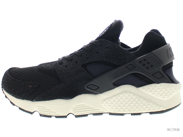 premium selection 42189 fb3c2 NIKE AIR HUARACHE RUN PA 705008-001 black black-black-sea glass ...