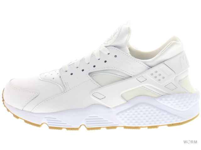 uk availability a2b4a 30db5 NIKE AIR HUARACHE RUN PA 705008-111 white white-gum light brown air huarache  unread items