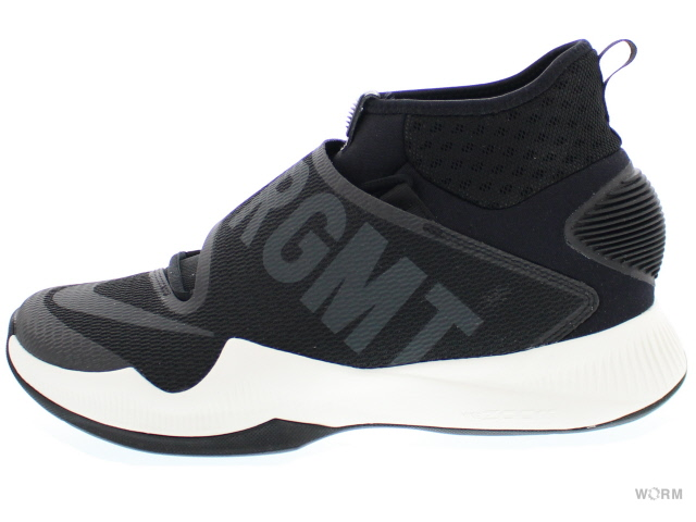 3550d6f69df0 NIKE ZOOM HYPERREV 2016   FRAGMENT 848556-001 black anthracite-sail unread  items