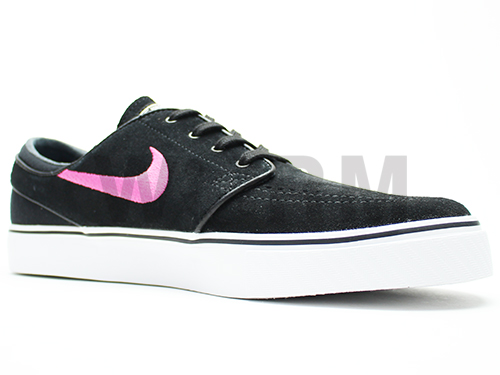 NIKE SB ZOOM STEFAN JANOSKI 333824-060 black/pink foil-white Nike janoski unread items