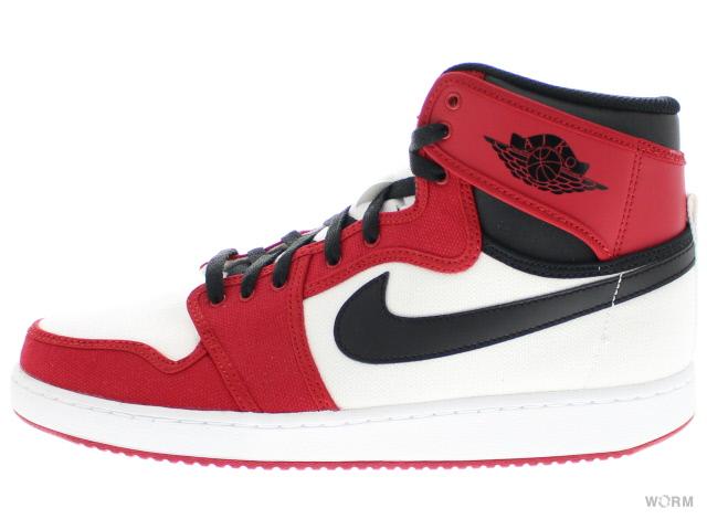 release date: 2dcba d4a3c AJ1 KO HIGH 638471-101 whit/BLAC-GM red Air Jordan 1 unread items