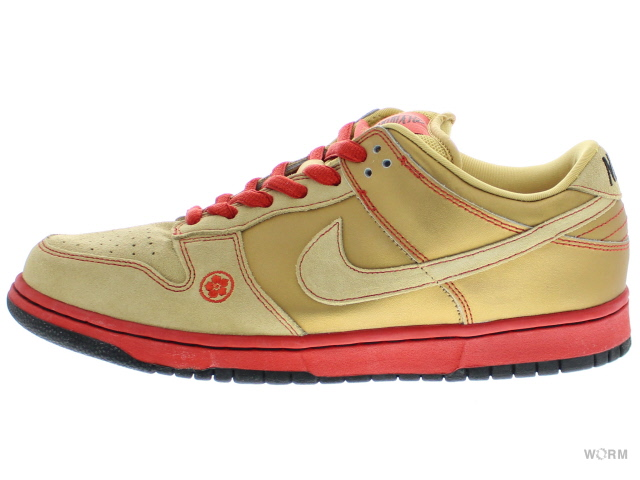 info for 42ab3 8c315 ... coupon code for nike sb dunk low pro sb money catgold rail 304292 771  metallic gold
