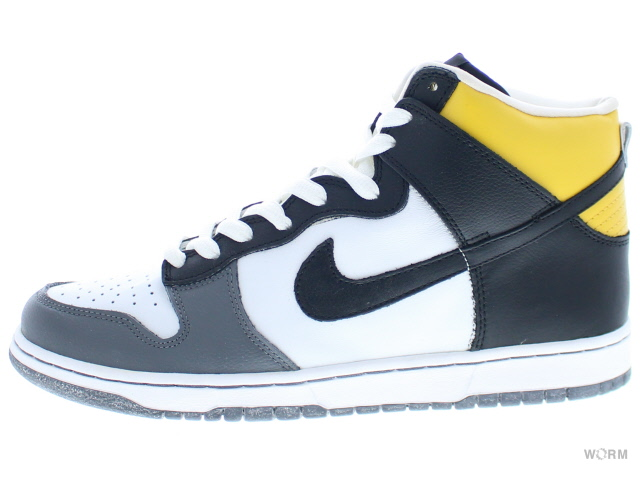 best website 89dcb bf5ae NIKE SB DUNK HIGH PRO SB DANIEL SHIMIZU 305050-101 whiteblack Nike Dunk  unread items