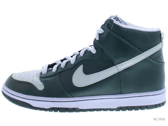 24a31011e5f1 NIKE SB DUNK HIGH PRO SB 305050-302 deep olive ghost Nike Dunk unread items