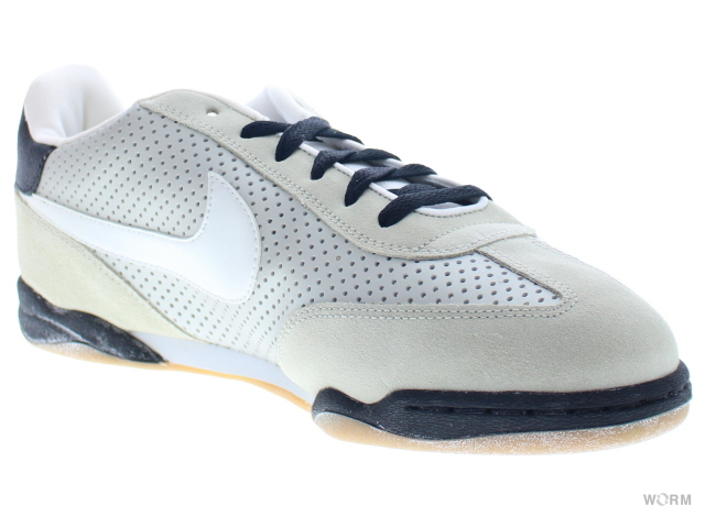 NIKE SB AIR ZOOM FC 308173-011 light bone/white未使用的物品