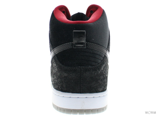 buy online b1602 400ef NIKE SB DUNK HIGH PREMIUM SB
