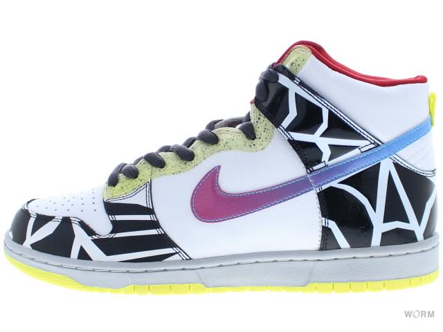 separation shoes cdf02 d2e54 NIKE SB DUNK HIGH PREMIUM SB