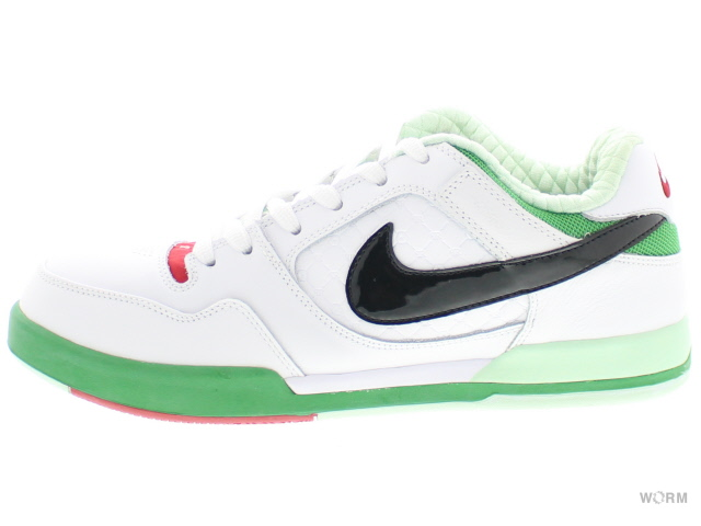 NIKE SB PAUL RODRIGUEZ 2 ZOOM AIR 315,459 103 whiteblack Nike pole Rodrigues free article